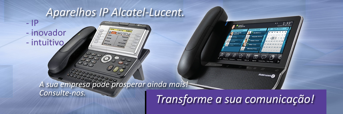 IP Alcatel Lucent